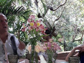 O casamento de Juliana Barros e Felipe Oliveira  1