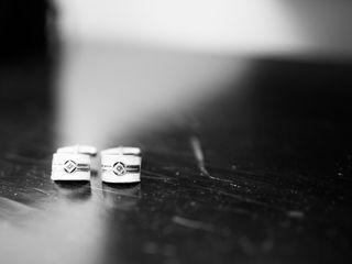 O casamento de Janaína e Herbert 2