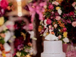 O casamento de Talita e Diego 2