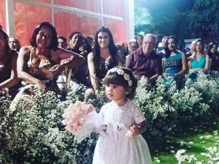 O casamento de Bruno  e Thais 3