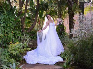 O casamento de Laura e Rafael 3
