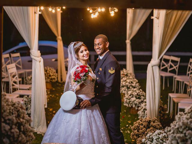 O casamento de Natália e Marcos Vinícios