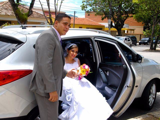 O casamento de Priscila e Renan em Rio de Janeiro, Rio de Janeiro 4