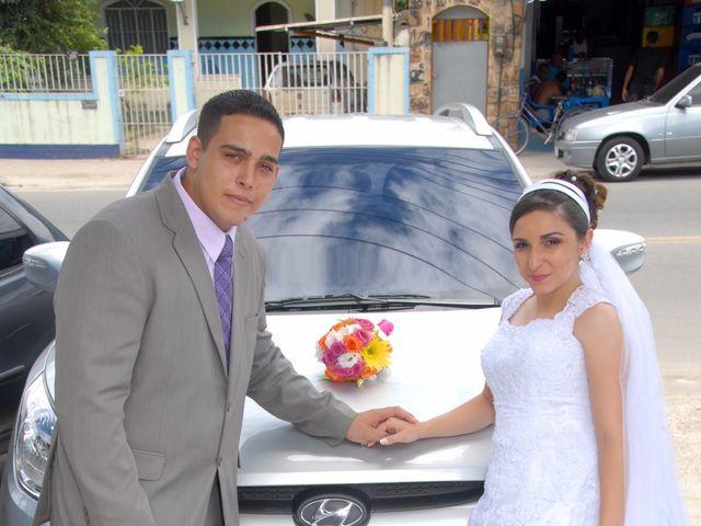 O casamento de Priscila e Renan em Rio de Janeiro, Rio de Janeiro 2