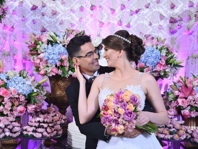 O casamento de Laura e Rafael