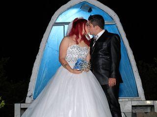 O casamento de Samara e Matheus 1