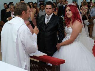 O casamento de Samara e Matheus 2