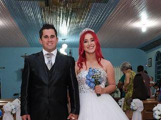 O casamento de Samara e Matheus 3