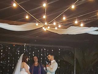 O casamento de Ayane  e Diego 2