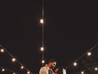 O casamento de Ayane  e Diego 3