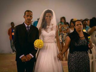 O casamento de Camila e Igor Xiss 2