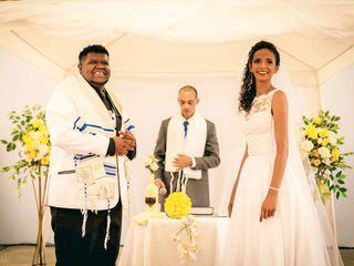 O casamento de Camila e Igor Xiss