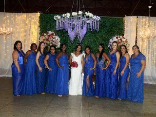 O casamento de Juliana e Fabiano 1