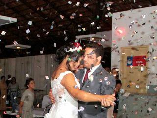 O casamento de Juliana e Fabiano 2