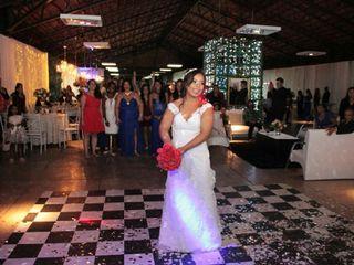 O casamento de Juliana e Fabiano 3