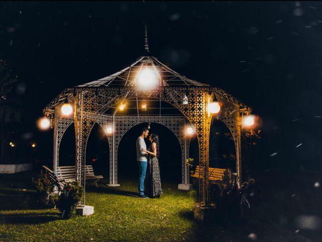 O casamento de Denis e Sarah em Belo Horizonte, Minas Gerais 9
