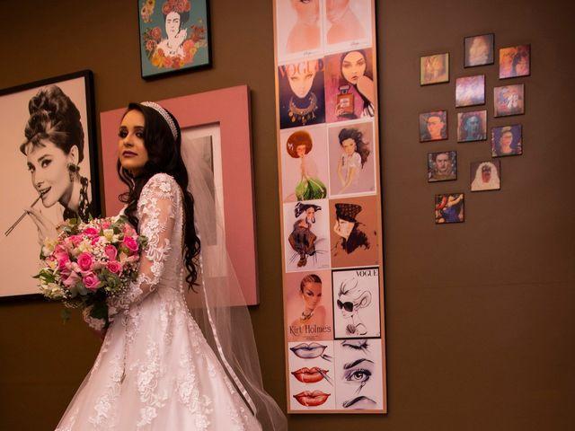 O casamento de Denis e Sarah em Belo Horizonte, Minas Gerais 25