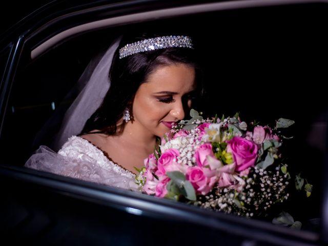 O casamento de Denis e Sarah em Belo Horizonte, Minas Gerais 26