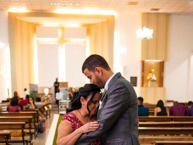 O casamento de Denis e Sarah em Belo Horizonte, Minas Gerais 27