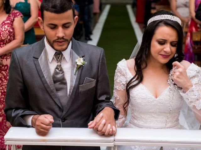 O casamento de Denis e Sarah em Belo Horizonte, Minas Gerais 38