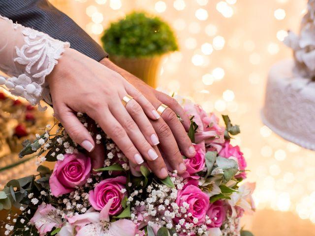 O casamento de Denis e Sarah em Belo Horizonte, Minas Gerais 47