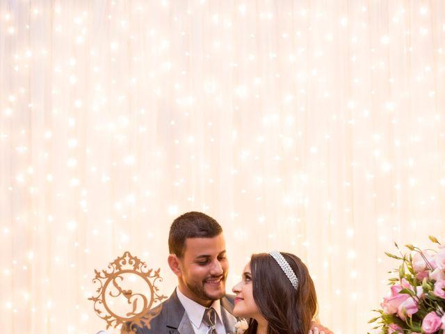 O casamento de Denis e Sarah em Belo Horizonte, Minas Gerais 49