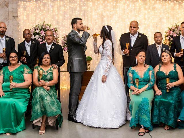 O casamento de Denis e Sarah em Belo Horizonte, Minas Gerais 52