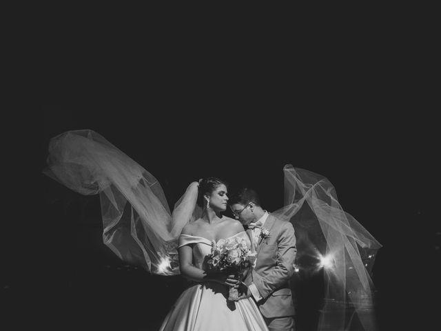 O casamento de Eduarda e Thiago