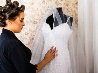 O casamento de Glauber e Camila 3