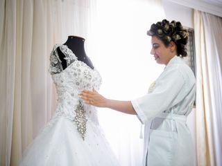 O casamento de Andressa e Ericson 2
