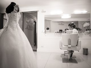 O casamento de Andressa e Ericson 3