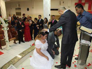 O casamento de Luciana e Emerson 2