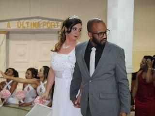 O casamento de Luciana e Emerson 3