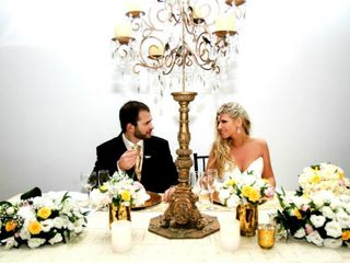 O casamento de Andréa  e Maurício  1