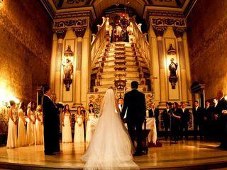 O casamento de Andréa  e Maurício  3
