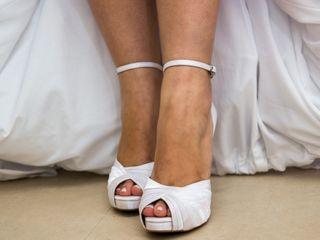 O casamento de Gilmara e Cristiano 1