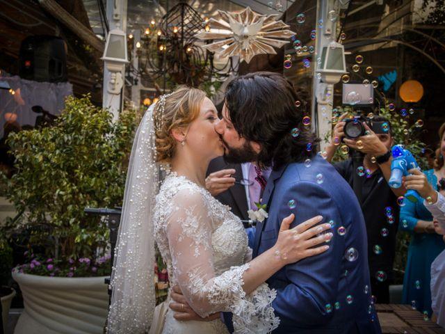 O casamento de Giovanna e Tiago