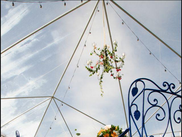 O casamento de Jonas e Marceli em Armação dos Búzios, Rio de Janeiro 3