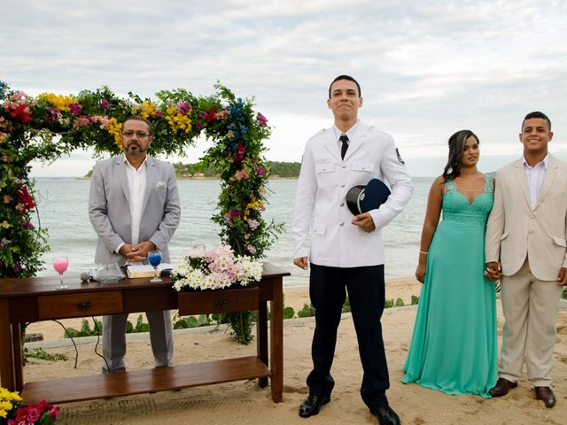 O casamento de Jonas e Marceli em Armação dos Búzios, Rio de Janeiro 21