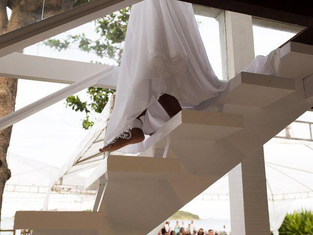 O casamento de Jonas e Marceli em Armação dos Búzios, Rio de Janeiro 22