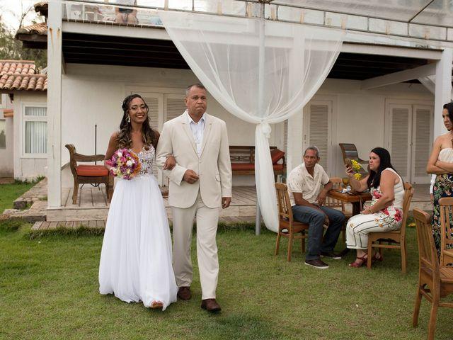 O casamento de Jonas e Marceli em Armação dos Búzios, Rio de Janeiro 23
