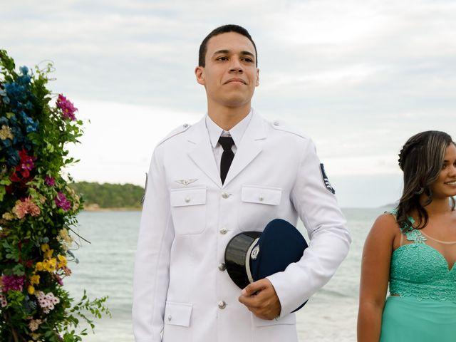 O casamento de Jonas e Marceli em Armação dos Búzios, Rio de Janeiro 24