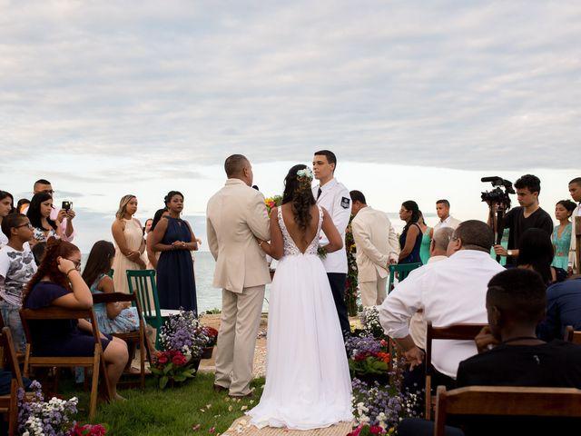 O casamento de Jonas e Marceli em Armação dos Búzios, Rio de Janeiro 25