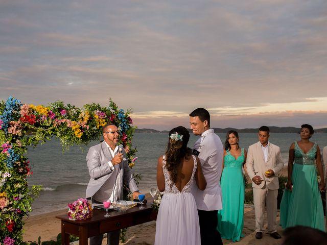 O casamento de Jonas e Marceli em Armação dos Búzios, Rio de Janeiro 29