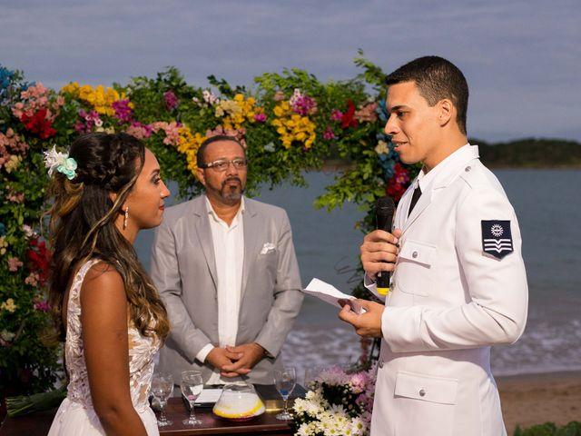 O casamento de Jonas e Marceli em Armação dos Búzios, Rio de Janeiro 30