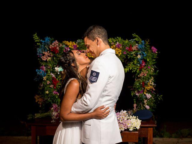 O casamento de Jonas e Marceli em Armação dos Búzios, Rio de Janeiro 1