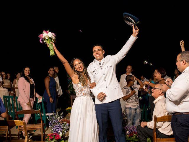 O casamento de Jonas e Marceli em Armação dos Búzios, Rio de Janeiro 31