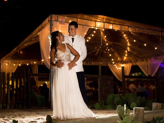 O casamento de Jonas e Marceli em Armação dos Búzios, Rio de Janeiro 34
