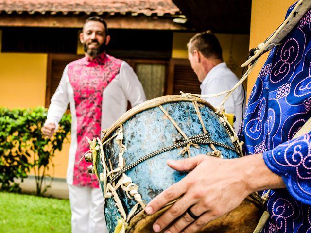 O casamento de Jader e Carol em Ubatuba, São Paulo 15