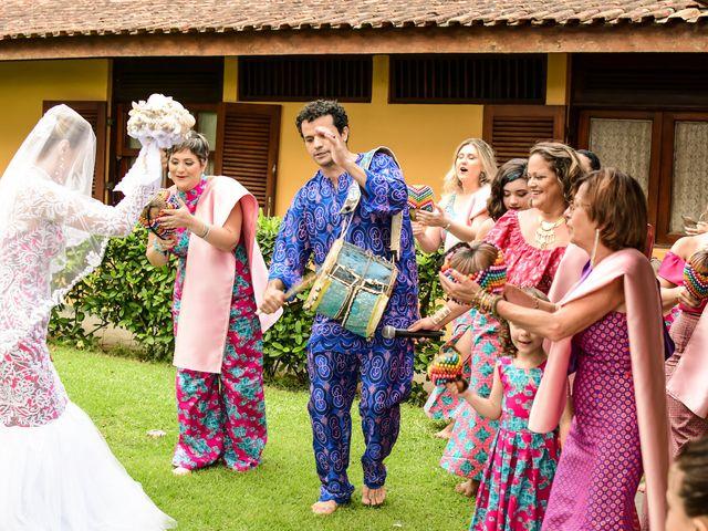 O casamento de Jader e Carol em Ubatuba, São Paulo 19